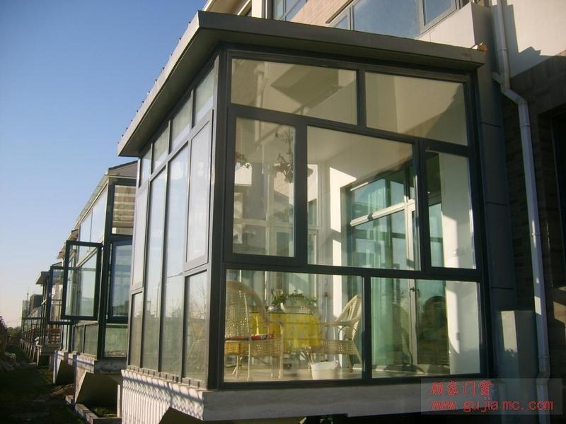 Алюминиевое window (модель 3) - алюминиевое window (модель 3.